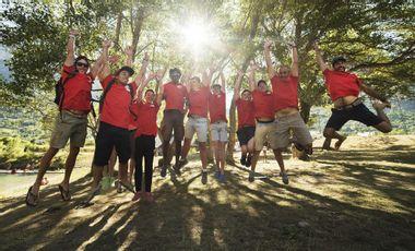 Visueel van project Un nouveau camion pour le Canoë-Kayak Club Guingampais