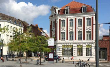 Visueel van project wOrk'Lys - Tiers-lieu & coworking à Armentières