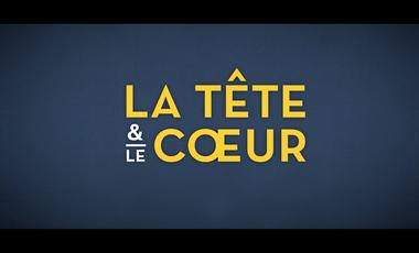 Visueel van project LA TÊTE ET LE COEUR