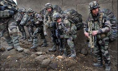 Visuel du projet Afghanistan Kapisa 2011