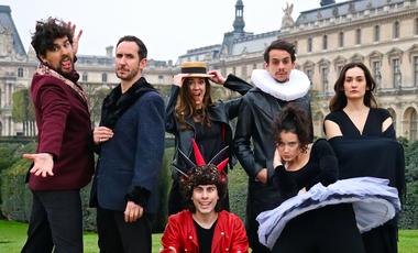 Visuel du projet La Nuit des Rois à Avignon