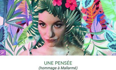 Visueel van project Soutenez la réalisation du prochain clip de Maïlys Mallet, Une Pensée !
