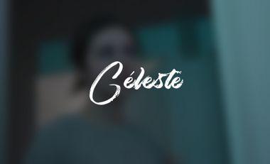 Project visual Céleste (court-métrage étudiant)