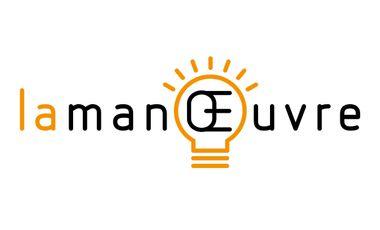 "Visueel van project Le bercail ""La manOEuvre"""