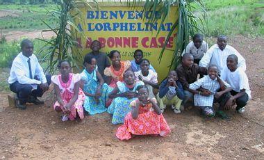 Visueel van project Construction d'un château d'eau à Yaoundé !