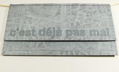 """Project visual """"c'est déjà pas mal"""" - Prima Center Berlin"""