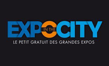 Visueel van project Magazine Expo in the City