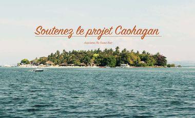 Visuel du projet Soutenez le projet Caohangan Island du Cosmic Boat !