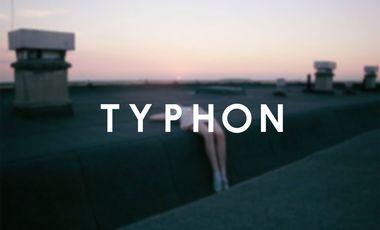 Visueel van project TYPHON