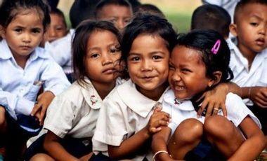 Visuel du projet Enseigner dans un village au Sri Lanka