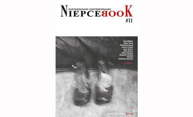 Visueel van project NIEPCEBOOK N°11, La revue dédiée à la photographie contemporaine