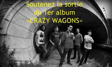 Visuel du projet Crazy Wagons