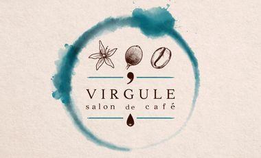 Visueel van project VIRGULE : coffee shop à Toulouse