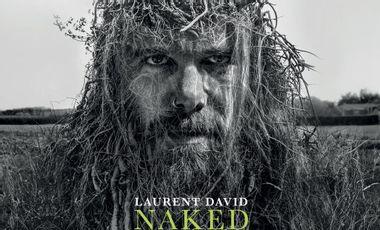 Visueel van project NAKED - Vinyle édition / Laurent DAVID