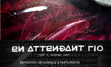Visuel du projet En attendant Rio - L' Exposition sensorielle & participative
