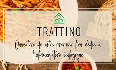 Visuel du projet Trattino