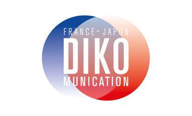 Visueel van project France-Japon: la DIKOmunication