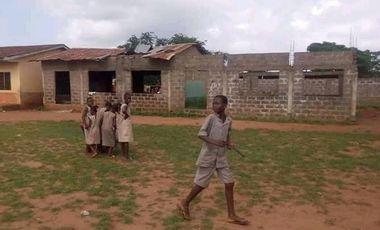 Visueel van project la Béninothèque