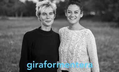 Project visual GiraFormentera