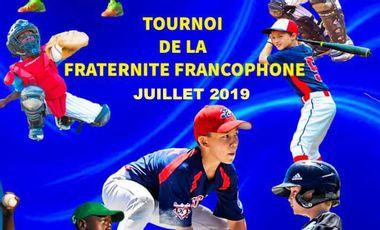 Visuel du projet Tournoi de baseball de la fraternité francophone