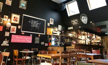 Visuel du projet Bar Vieux-Lille La Blonde