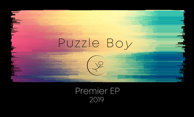 Visueel van project Puzzle Boy, premier EP