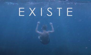 Project visual EXISTE, court-métrage sur les réfugiés