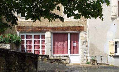 Visueel van project Bonjour - Épicerie // Collecte de lancement