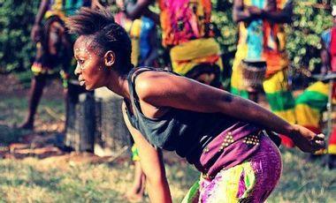 Visuel du projet Du rite ancestral à la performance artistique : une aventure tanzanienne