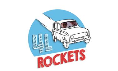 Project visual 4L Trophy 2020 - 4L Rockets