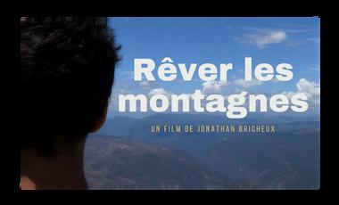 Visuel du projet RÊVER LES MONTAGNES
