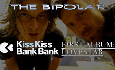 """Project visual Premier Album de """"THE BIPOLAR"""""""