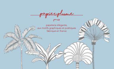 Visueel van project Les carnets Papier plume