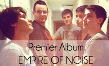 Visuel du projet EON : Premier album d'Empire of Noise