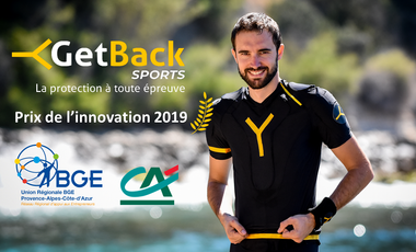 Project visual GetBack Sports