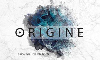 Project visual Nouvel Album d'Origine : Looking for Oblivion