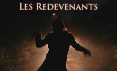 Visuel du projet Les Redevenants sang pour sang Zombie