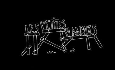 Project visual Les Petites Planches Festival