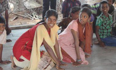 Visueel van project Aide au financement projet SOLIDAIRE INDE