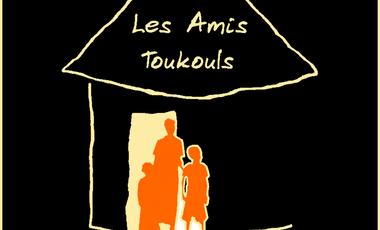 Visuel du projet Les Amis Toukouls