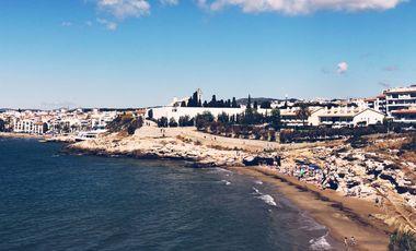 Visuel du projet Aidez à développer Explorez Sitges !