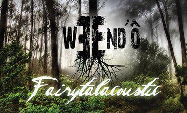 Visueel van project Weendo Fairytalacoustic