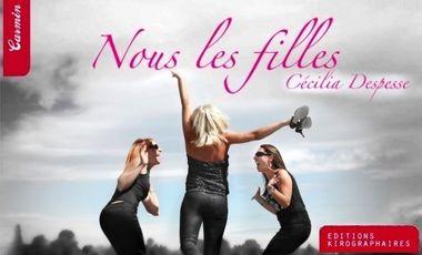 Visueel van project Nous Les Filles