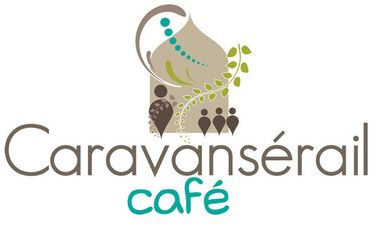 Visueel van project Le Caravanserail Café, Café intergénérationnel et solidaire