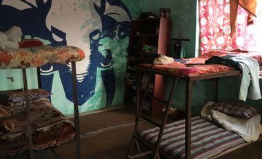 Visueel van project Une machine à coudre, des draps, du matériel scolaire pour  l'orphelinat.