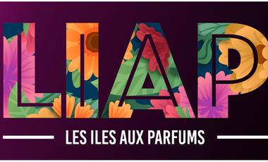 Visueel van project Les Îles aux Parfums - Saison 2