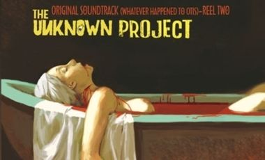 """Project visual The Unknow Project  """"""""NEW ALBUM"""""""""""