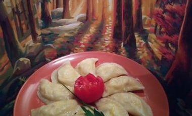Visueel van project Pierogi - Le food truck polonais