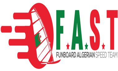 Project visual FUNBOARD ALGERIAN SPEED TEAM ... F.A.S.T. !!!