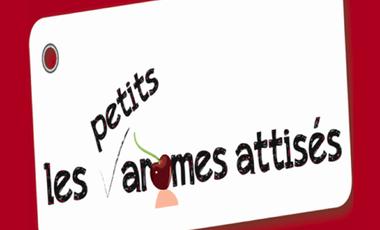 Visuel du projet Les Petits Arômes Attisés